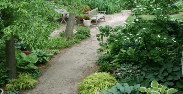 shadegarden