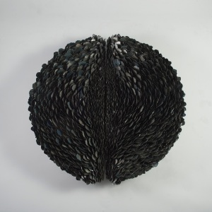 Swarm -Night- by Yoko Tanaka
