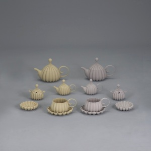Tea of Spring by Seika Takahashi