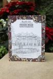 Frederik Meijer Gardens & Sculpture Park Doodle Life Zen Coloring Book - $13.50