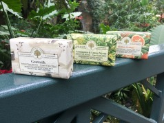 Wavertree and London Austrailia Soaps - $7.25 each