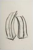 Untitled (Studies for Denver Monoliths 2) 2006